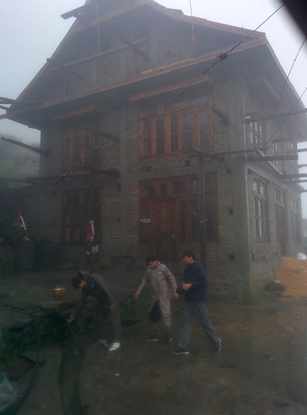 churdhar temple