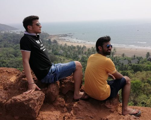 Beaches, Beer & Beautiful Women, You Will Get Everything in Goa – Part 2