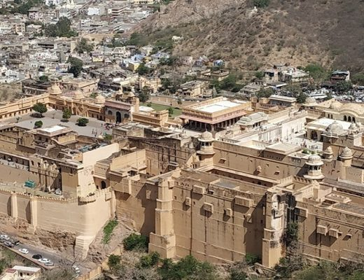 Jaipur – Brief History, Tourist Places In Jaipur, Travel Tips and Many More (Part 1)