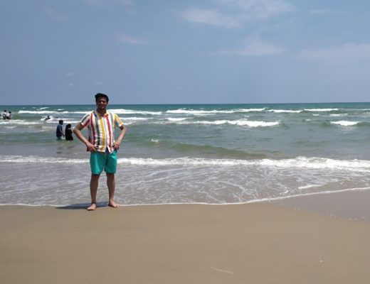 5 Beaches in Pondicherry You Should Visit This Year
