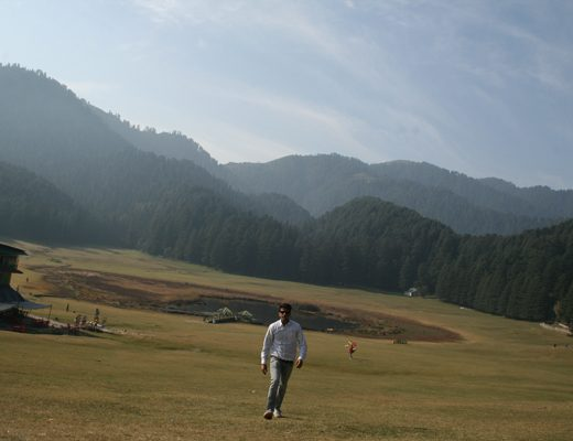 New Delhi To Khajjiar And Sach Pass: 4-Days Trip To Refresh Your Mind