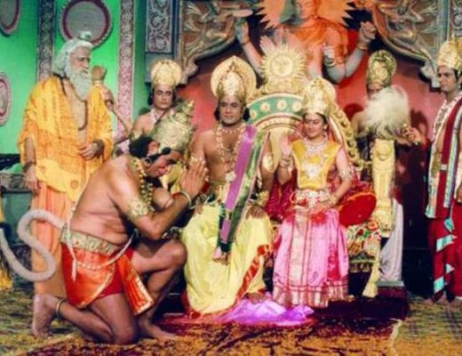 Ramayana – Lord Rama's Route From Ayodhya To Lanka Explained