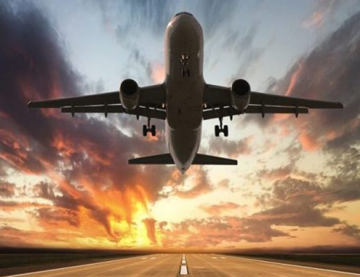 Domestic Air Travel Gets Costlier After Govt Raises Fare Limit By Upto 30%
