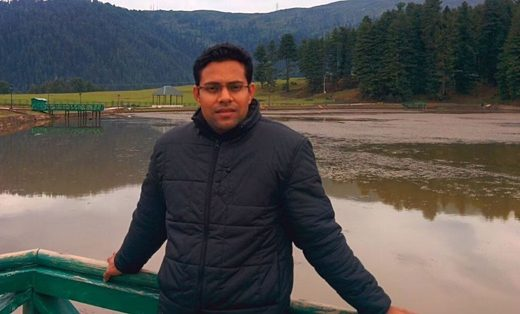 """How A Young IFS Officer Transformed A """"Maoist Infested Area"""" Into A """"Tourist Hotspot"""" In Jharkhand"""