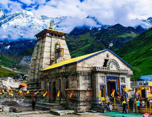 Kedarnath Temple Gates Are Going To Open From May 17 For Devotees