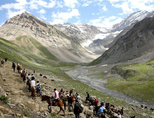 Registration For Amarnath Yatra 2021 Is Starting From April 1